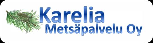 Karelia Metsäpalvelu Oy